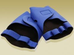 21 - Opaska ochronna - rękawiczka