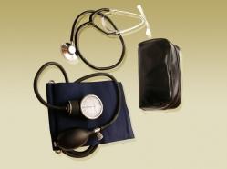 4 - Ciśnieniomierz zegarowy