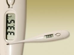 41 - Termometr elektroniczny