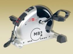 34 - Rotor elektryczny do ćwiczeń nóg i rąk