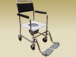 48 - Wózek toaletowy